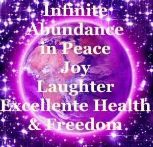 InfiniteAbundance