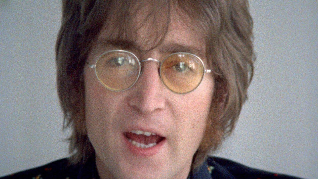 Peace is all around-John Lennon via Amanda