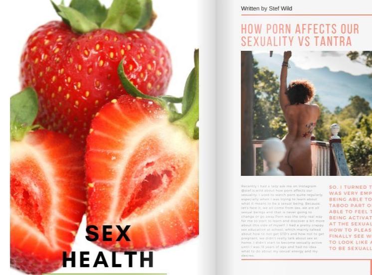 Community Spirit  Magazine September Issue 2019.
