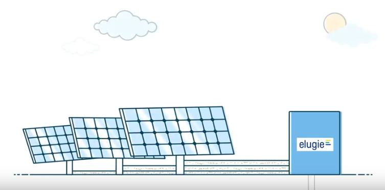 Elugie:Energy Solution in Belgium.