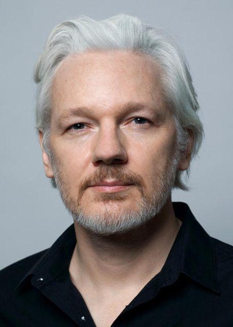 Julian Assange – Truth Bringer