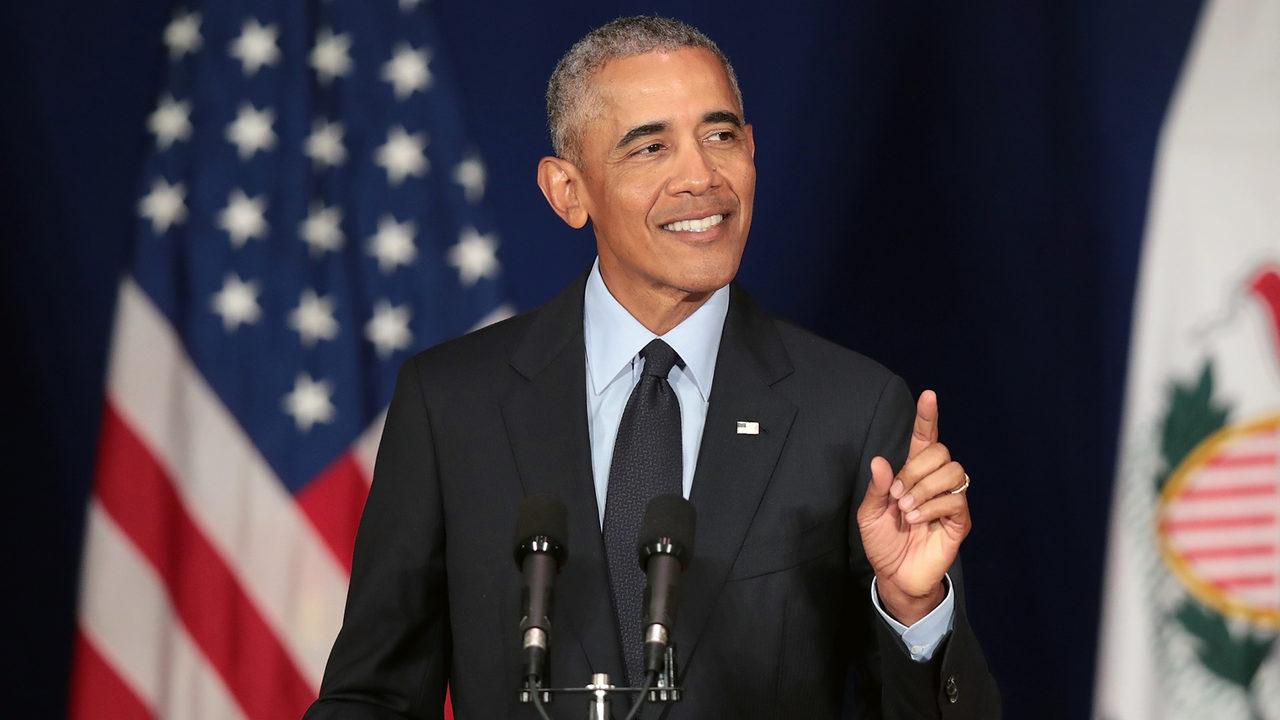 Stop Demonizing President Obama Please