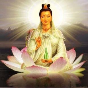 Urgent Manifesting Refresher – Quan Yin