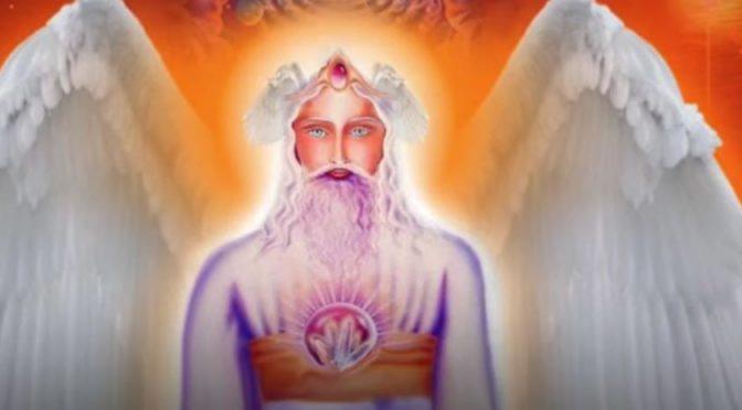 ARCHANGEL METATRON MEDITATION