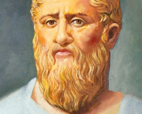 Plato via Erena Velazquez | June 1, 2021